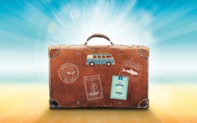 Vakantiegeld: Heb jij al een bestemming?